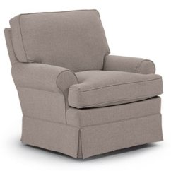 Best The Chairs Club Chair Recliner Swivel Glide Quinn Home Furnishings