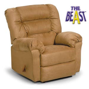 best rated power recliner sofas simmons carly double sofa bed with beautyrest mattress recliners | the beast troubador home furnishings