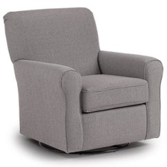 Best Chairs Swivel Glider Graco High Chair Elephant Glide Hagen Home Furnishings