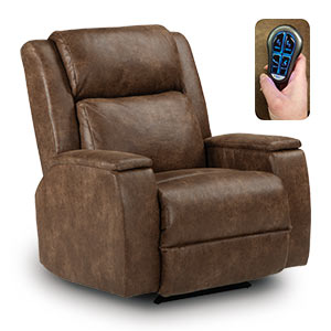Recliners Power Lift COLTON Best Home Furnishings