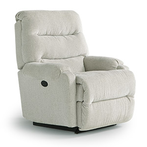best chairs inc recliner reviews dining leather uk recliners petite sedgefield home furnishings