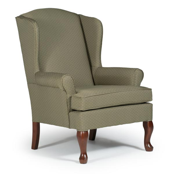 swivel club chair with ottoman william morris cushions chairs | wing back doris best home furnishings