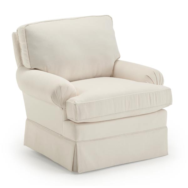 Chairs  Club  KAMILLA  Best Home Furnishings