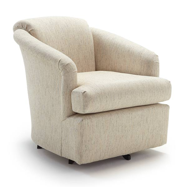 swivel chair covers children s couch and chairs | barrel cass best home furnishings