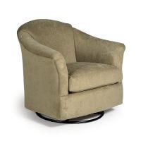 Chairs | Swivel Barrel | DARBY | Best Home Furnishings