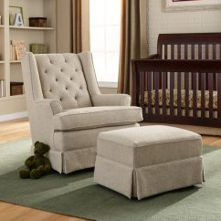 Best The Chairs Glider Swivel Chair Nikole Storytime Series
