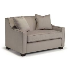 Chair And A Half With Sleeper Windsor Back Chairs Sleepers Marinette Best Home Furnishings