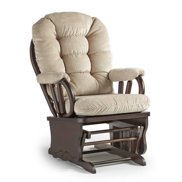 Glider Rockers  BEDAZZLE  Best Home Furnishings