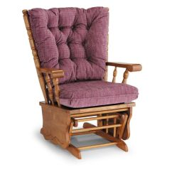 Best Chairs Glider Soft For Toddlers Rockers Jive Home Furnishings