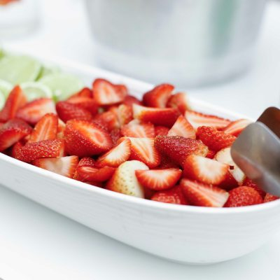 10 things you need to know about Strawberries