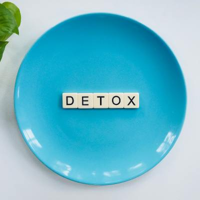 Is Your Body Overdue for a Detox?