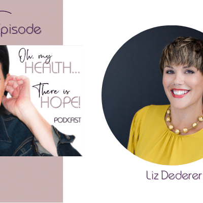 Episode 167: This Time It Will Be Different, with Liz Dederer