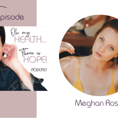 Episode 162: Learning to see negative paths as positive opportunities with Meghan Rose