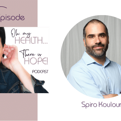 Episode 168: Gout… What's It All About? With Spiro Koulouris