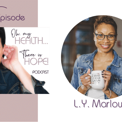 """Episode 232: Part 4- Fast Techniques To Becoming A Fierce Entrepreneur """"The Momentum"""" with L.Y. Marlow"""