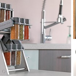 Revolving Spice Racks For Kitchen Steamer Top 10 Best Reviewed 2017 - Wall Mount, Wooden ...