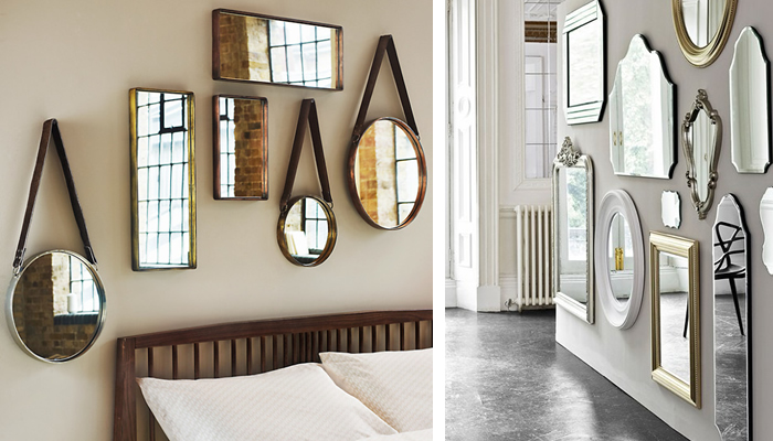 A Guide to All the Different Types of Home Mirrors