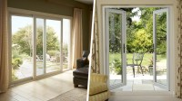 The Best Types of Patio Doors | Sliding, Bifold and French ...