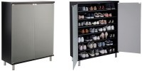 Top 10 Best Large Shoe Storage Cabinets | With Drawers and ...