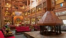 Amazing Hotel Bars In America - Hospitality