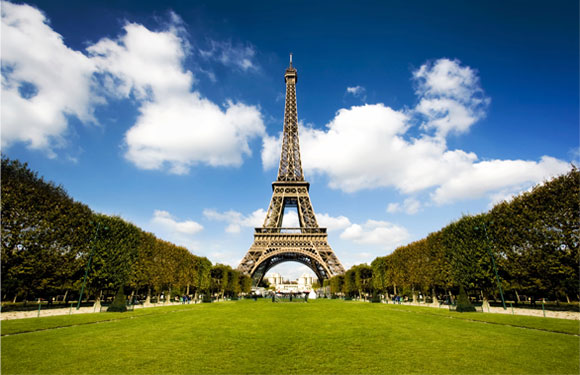 Best Hotels Near The Eiffel Tower Experience Paris