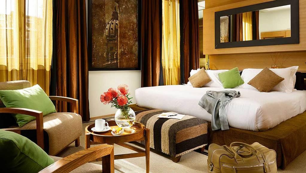 Babuino 181, small boutique hotel in Rome