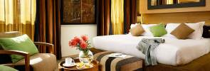 Babuino 181 Luxury Suites in Rome (Italy)