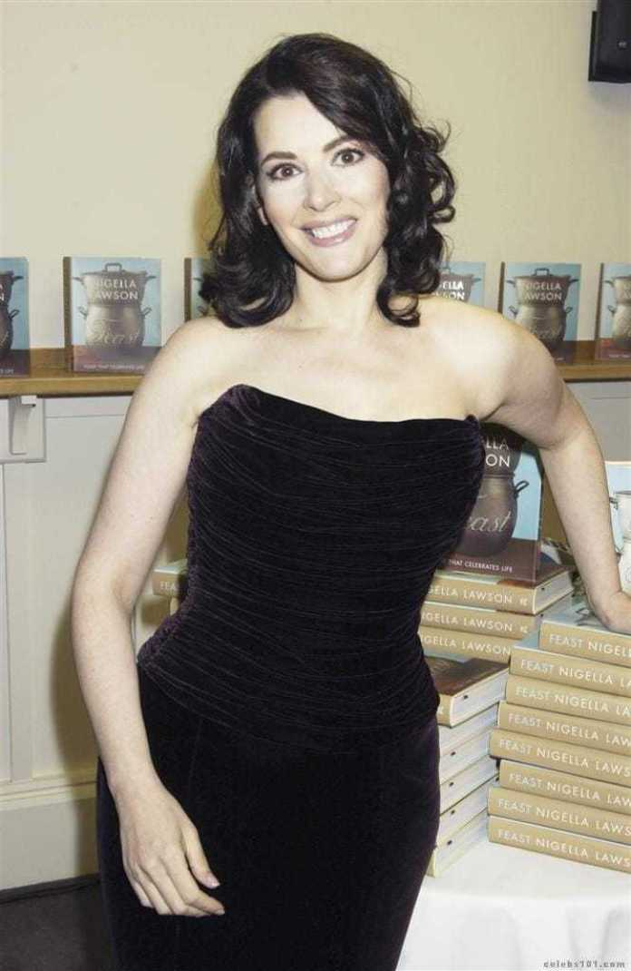46 Nigella Lawson Nude Pictures Will Put You In A Good ...