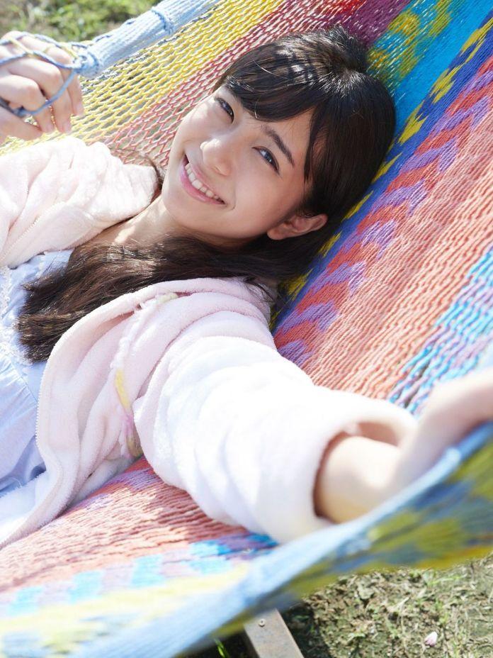 H!P digital books Vol. 179 Rei Inoue