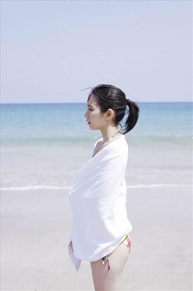 WPB-net Vol. 004 Riho Yoshioka