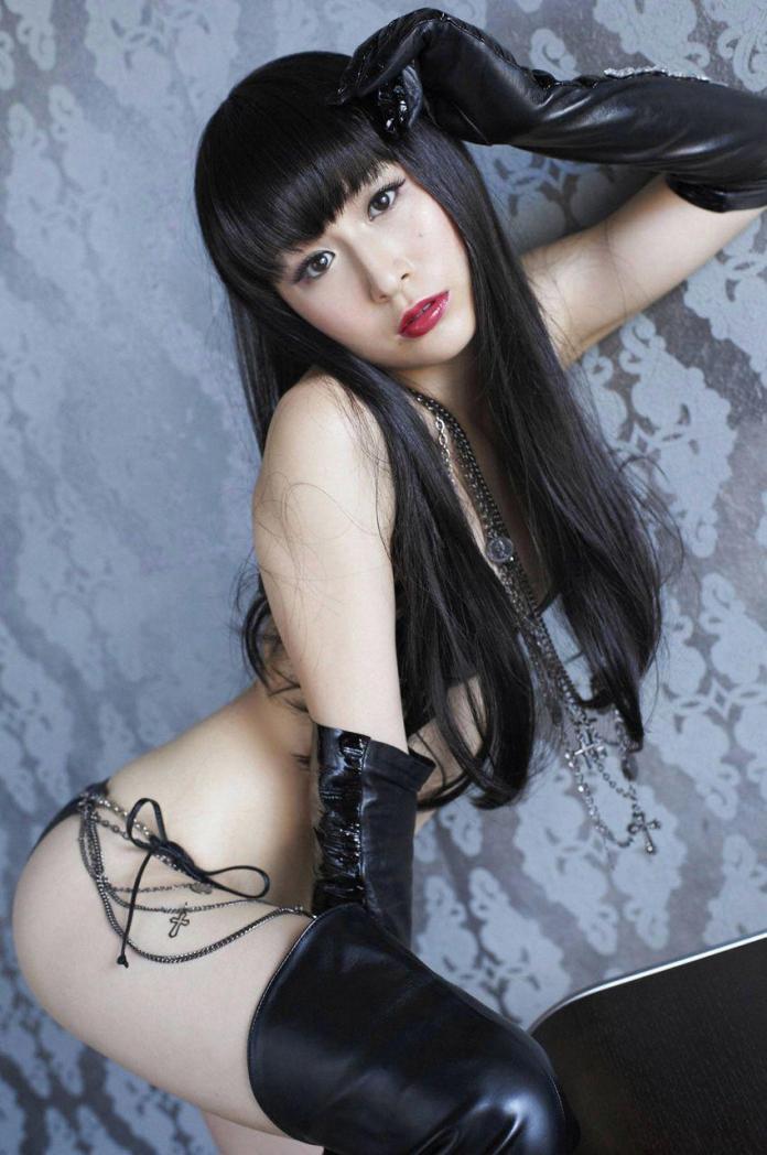 WPB-net Vol. 091 Mari Okamoto