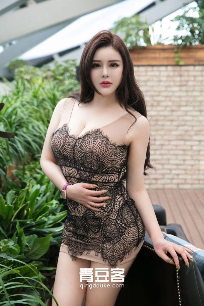 QingDouKe – Unable to Wrap Nice Body Up