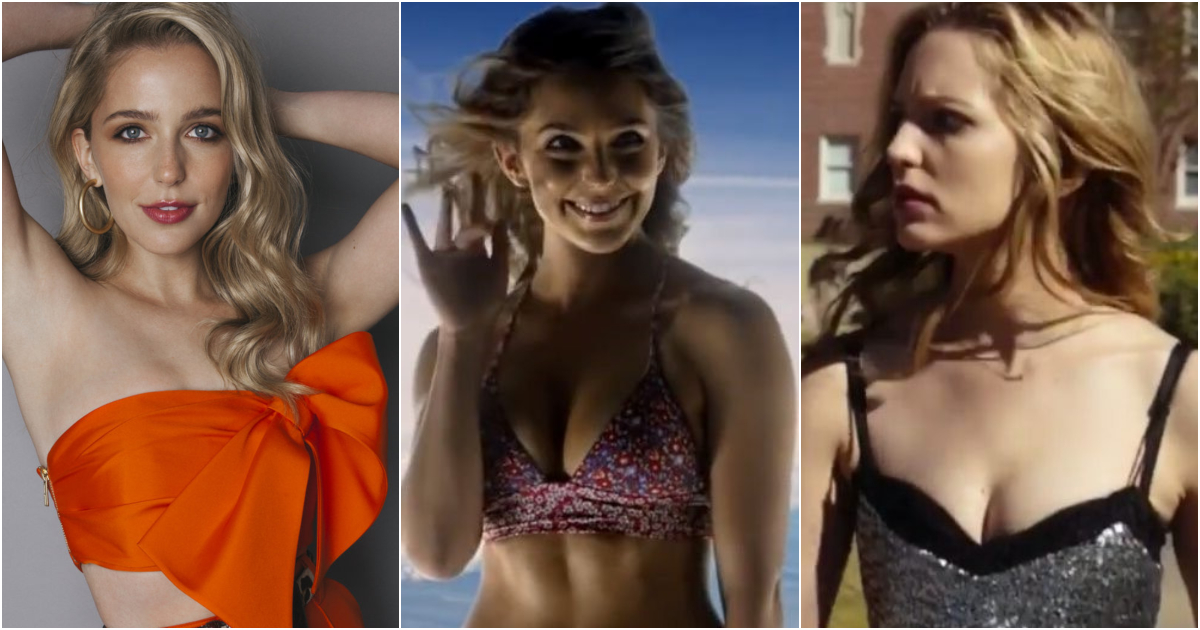 55 Hot Pictures Of Jessica Rothe Which Will Make Your Day Best