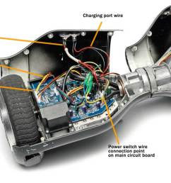 hoverboard wiring diagram 25 wiring diagram images wiring port wiring portfolio light fixture [ 1200 x 732 Pixel ]