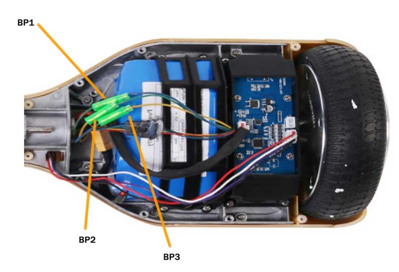 Bike Wiring Diagram Furthermore Balance Board Wiring Diagram On