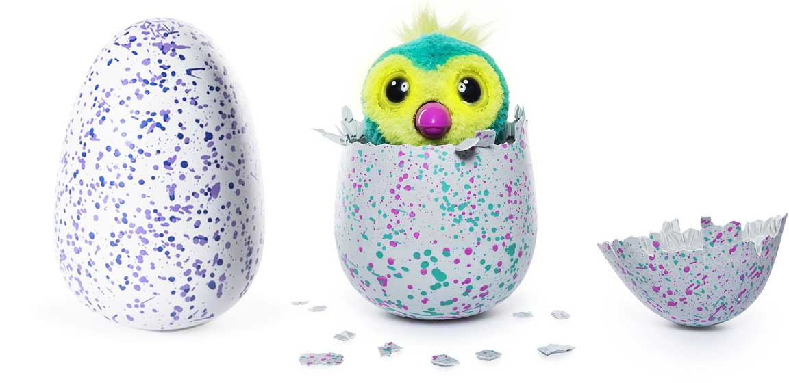 hatchimals definitive guide worldwide