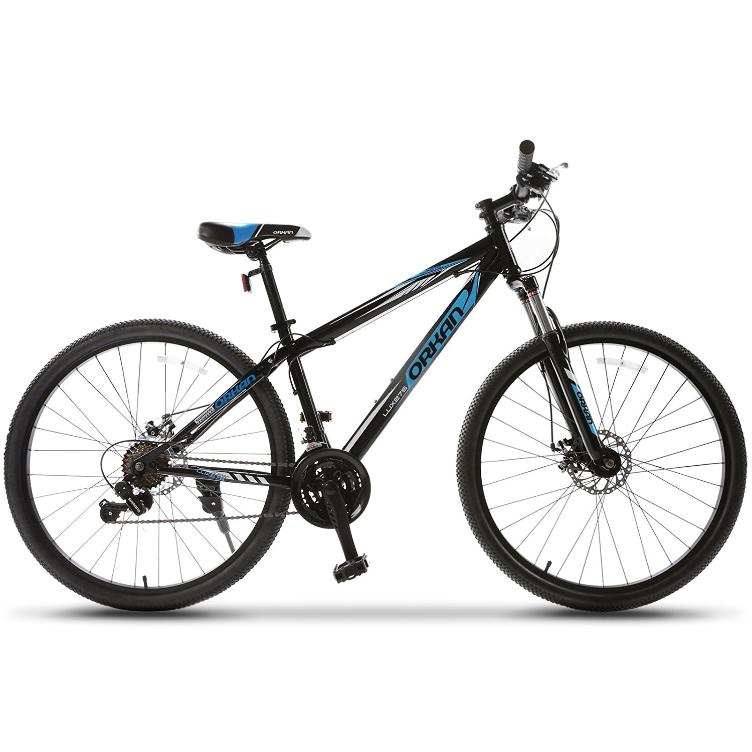 Top 10 Best Mountain Bikes Latest Bestsellers Only