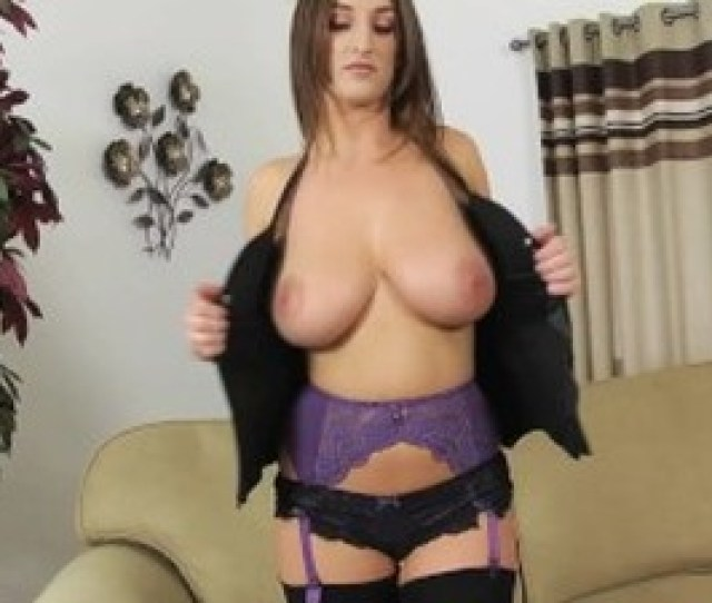 Stacey Poole Pink Corset