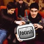 Focusin – Diary of a schizophrenic