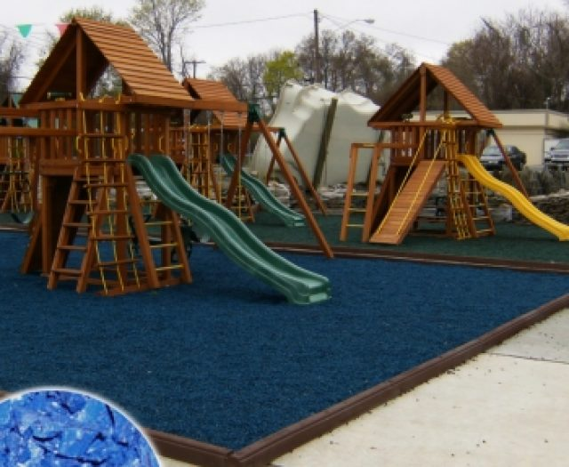 Best Mulch For Playground Equipment