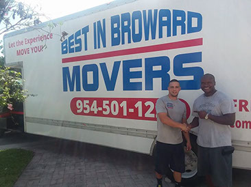 moving miami fl