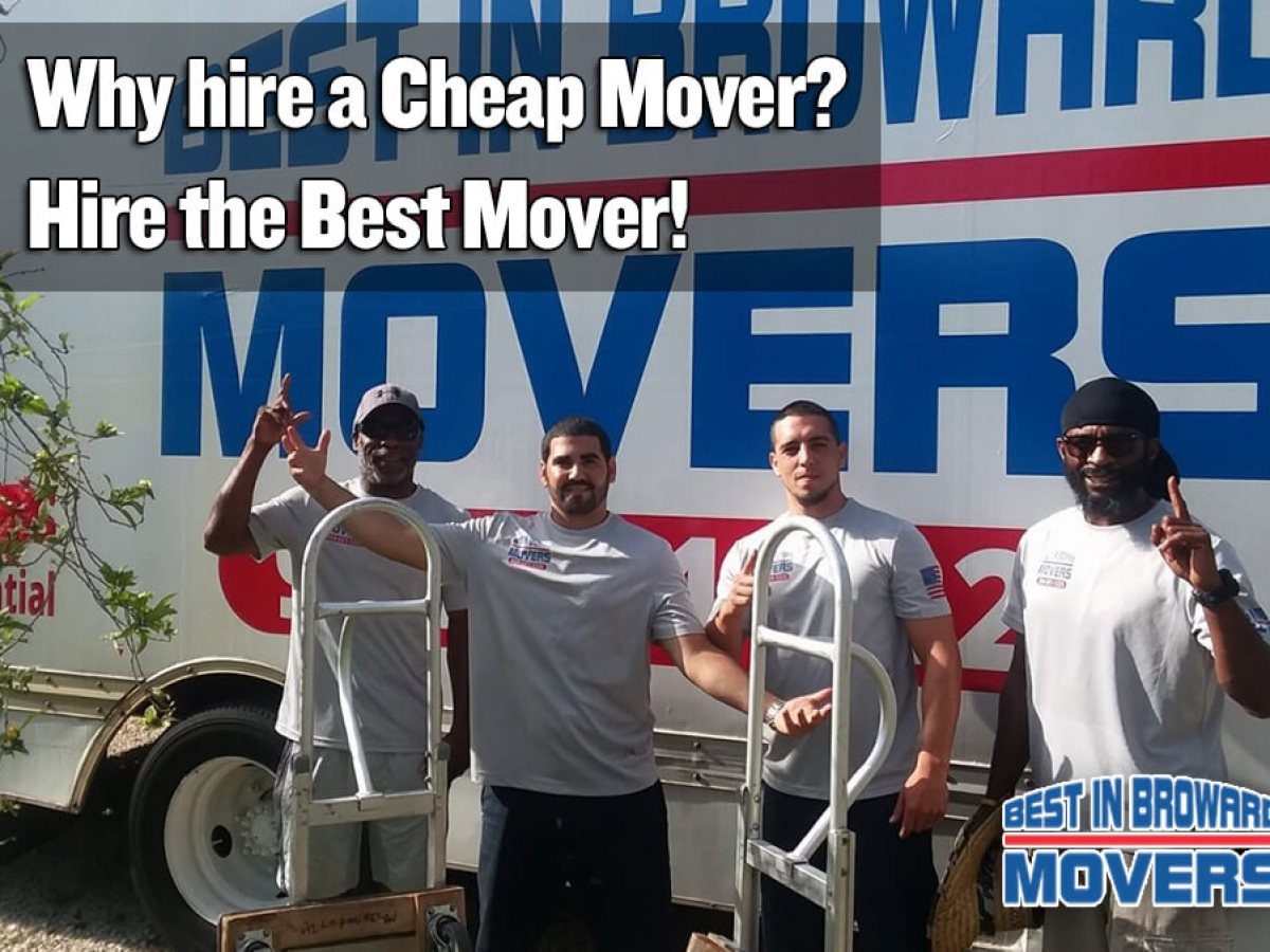 Best Movers