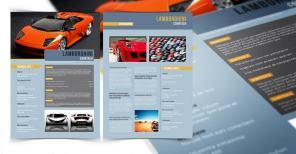 Car DataSheet