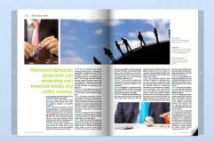 Corporate magazine indesign template download 20 pages corporate magazine template 1 pronofoot35fo Gallery