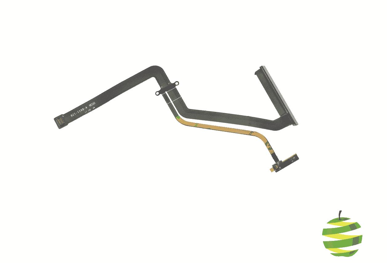Câble flex HDD pour MacBook Pro 15