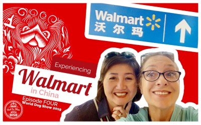 Exploring Walmart in Wuhan China – Episode FOUR