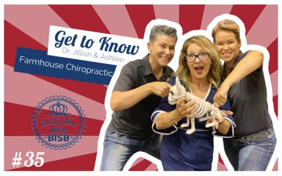 Get To Know: Farmhouse Chiropractic