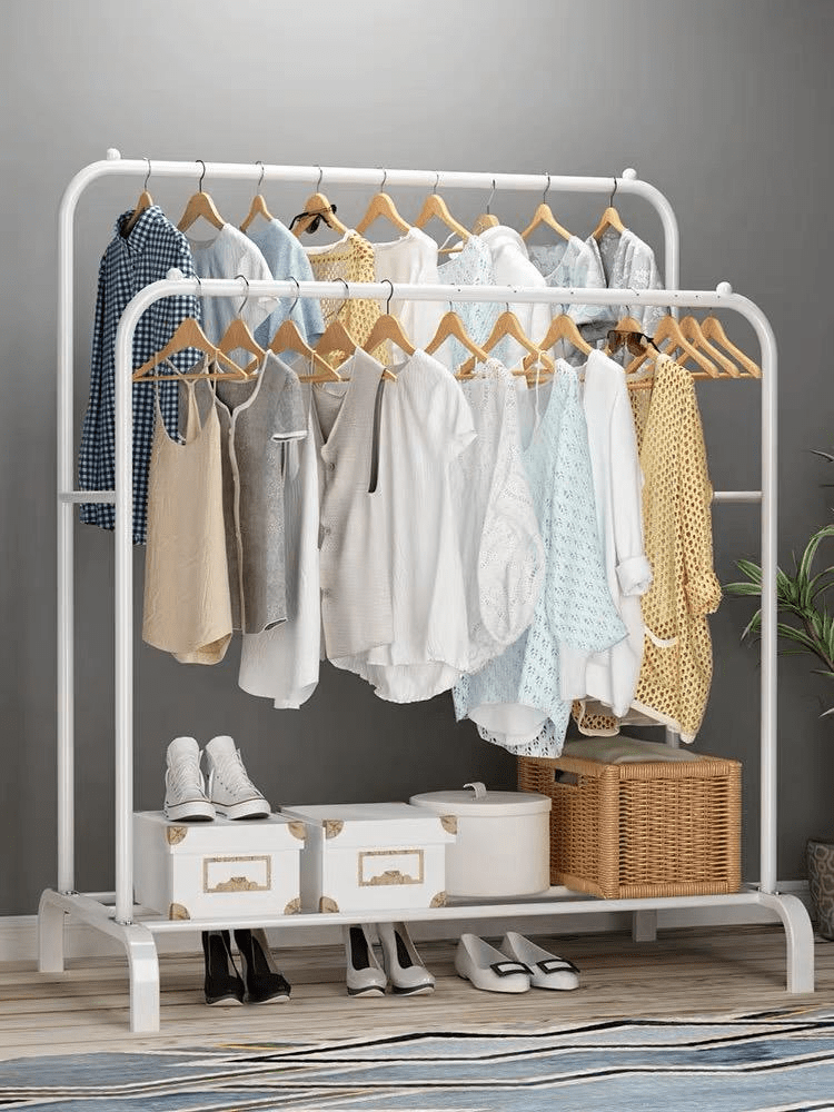 the 12 best clothes racks in singapore
