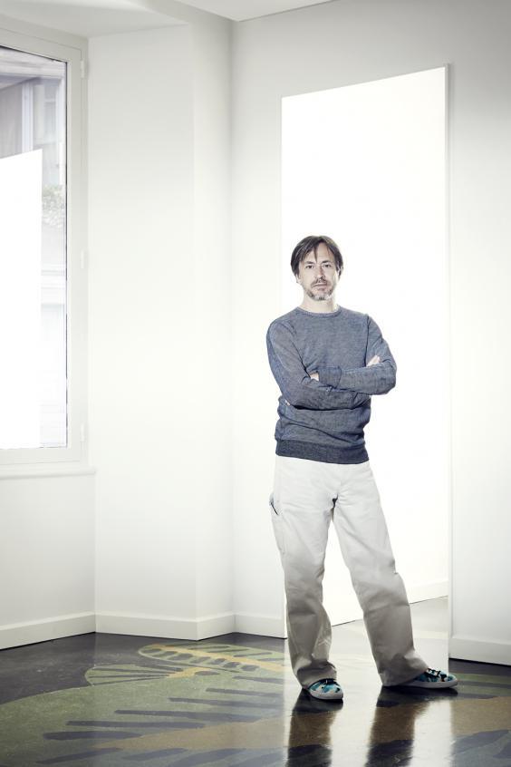 Top Interior Designers Marc Newson Best Interior Designers