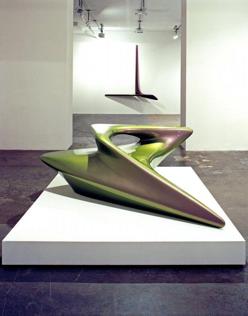 Top Architects Zaha Hadid – Best Interior Designers